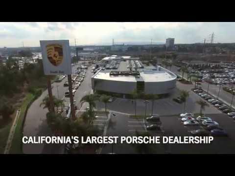 Porsche South Bay Now Open :15
