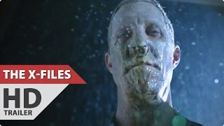 "The X-Files 10x02 Promo ""Founder's Mutation"" (2016) Season 10 Episode 2"