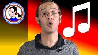 The German National Anthem