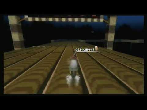 """[mkwii]-snes-ghost-valley-2-wr---53""""-418-by-943☆28★47-(aka-the-mouse)"""