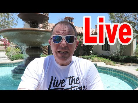 Steve Live from Palm Springs