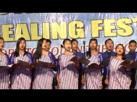 CHRISTMAS ARNI - Choir by Karbi Anglong United Choir