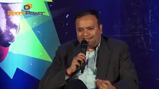 I-League CEO on the league's journey | Indian Football Forum 2019