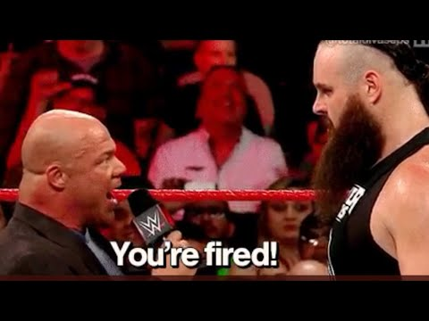 NoDQ Live: Full 1/15/18 WWE RAW review and highlights (Braun Strowman's rampage)
