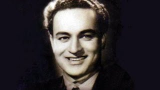 Mukesh Award Winning Songs |Jukebox| - HQ