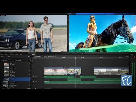 Top 10 Free Gopro Video Editing Software For Windows 10 8 7 Youtube