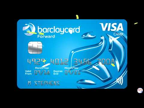 Barclaycard Activation Step By Step