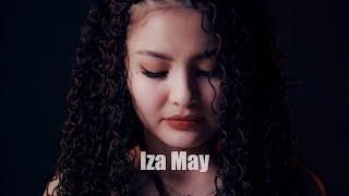 Премьера клипа Iza May - З.Л.О. (Меня манит эта тьма)