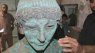 В Газе нашли загадочную бронзовую статую Аполлона (новости)(http://www.ntdtv.ru В Газе нашли загадочную бронзовую статую Аполлона. Загадка появления уникальной статуи Аполлон..., 2014-02-10T14:25:03.000Z)