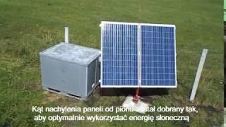 Wodazadarmo pl   solarny system nawadniania, pompowania wody