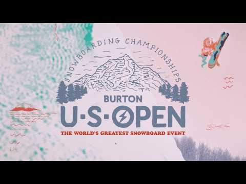 2018 Burton U·S·Open Men's Halfpipe Finals - Highlights