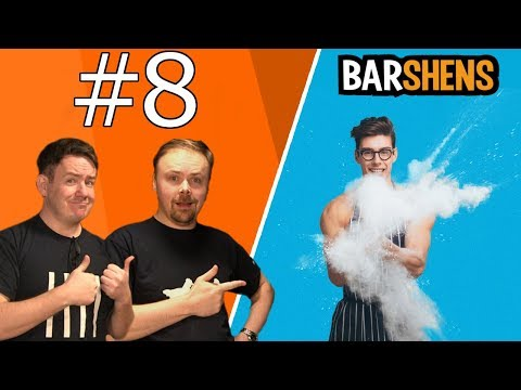 Stripping at pastry school ft Topless Baker - Episode 8 | Barshens from YouTube · Duration:  1 hour 3 minutes 24 seconds
