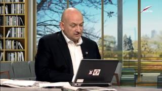 Telewizja Republika - Sławomir Horbaczewski (ekonomista) - Gospodarka na Dzień Dobry 2016-09-21