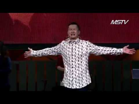 Kukan Bangkit - Army Of God By Redo Feat Ps. Philip Mantofa At Connecting Time CG Feb 8th, 2019