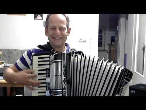 Wien bleibt Wien-specially for my friend Bob, Pennsylvania and all american accordion friends