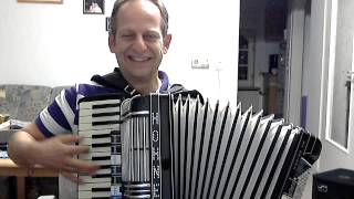 Wien bleibt Wien-specially for my friend Bob, Pennsylvania and all american accordion friends