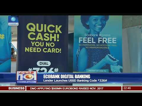 ECOBANK Launches 'Quick Cash *326#' Platform