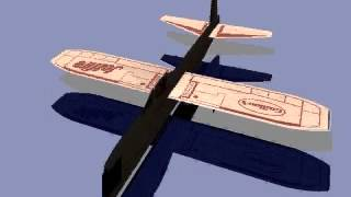 virtual glider