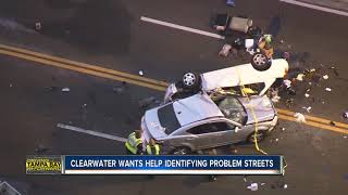 Clearwater leaders need your help making streets safer   Driving Tampa Bay Forward