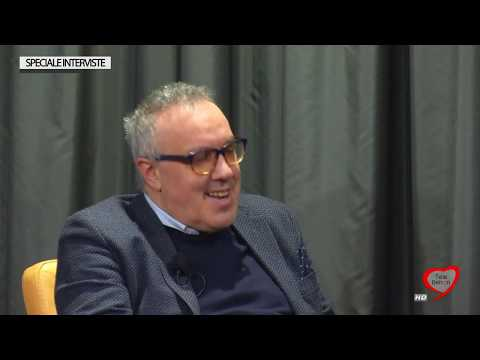 Speciale Interviste 2019/20 Sabino Zinni, consigliere regionale pugliese