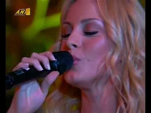 Mazi Sou - Peggy Zina - Live Fame Story(Part 3)