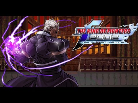 King of Fighters 2002 Unlimited Match play as Original Zero HD with Download Link