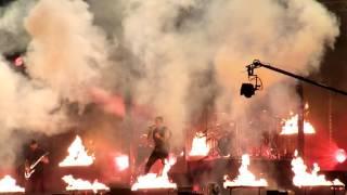 Parkway Drive -  Crushed  - Live @ Wacken 2016