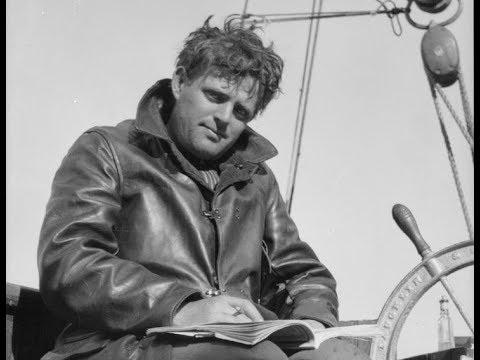 [PHILO] Jack London ou l'écriture sauvage - son oeuvre, sa vie