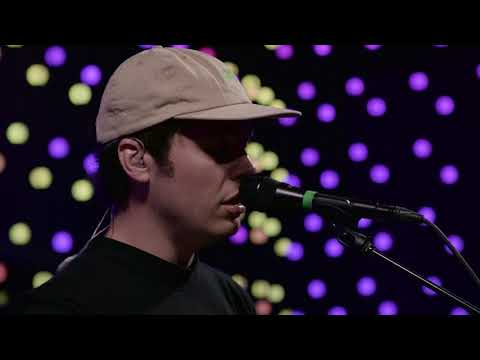 Washed Out - Get Lost (Live on KEXP)