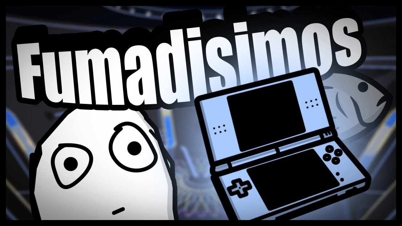 Download Los Juegos más Fumados de DS