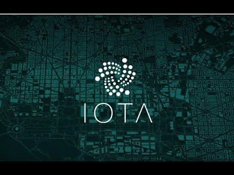 IOTA Blockchain & PwC; 27 Million Americans on Coinbase; WAVES Node Tool