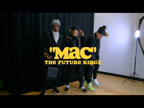 """""""Mac"""" - The Future Kingz (Official Music Video)"""