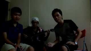 cuộc đời anh sinh viên guitar
