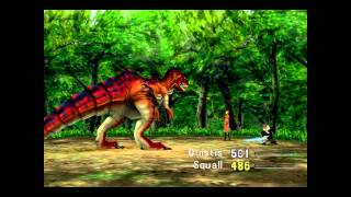 Final Fantasy VIII - The Ultimate Save(PC) Preview + Download 1080p