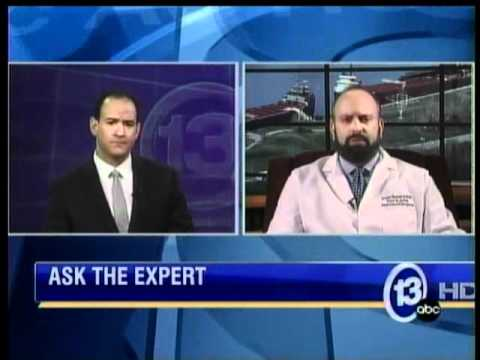 WTVG Ask the Expert April 2012