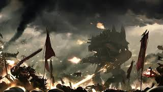 Battlefield Ambience | Ambient Sound Effects for Warhammer 40,000