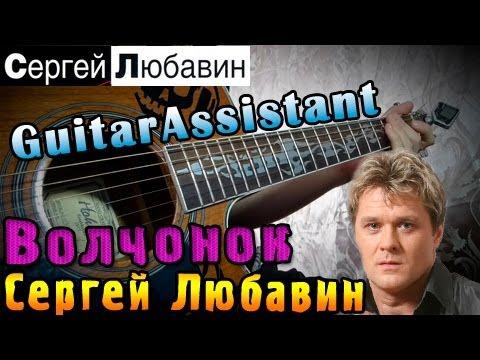Сергей Любавин - Волчонок (cover).mp4