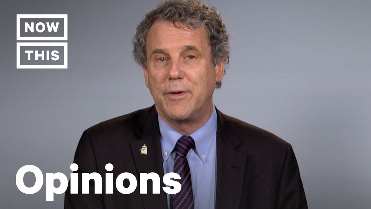 Why Facebook's New Cryptocurrency Libra Is Dangerous, Says Sherrod Brown | Opinions | NowThis