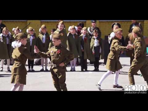 Попурри военных песен