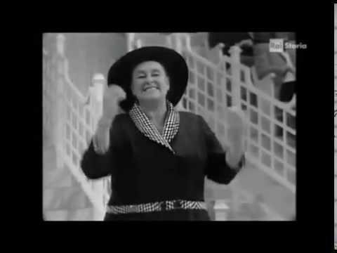 AVE NINCHI in La Donna Ciccia INTEGRALE&Duetti con Bice Valori