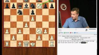 GM Nigel Davies - Tricks and Traps in 1.e4 openings