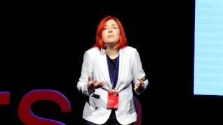 Hepimiz Potansiyel Amok Koşucuları mıyız? | Perihan Yılmaz | TEDxBursa