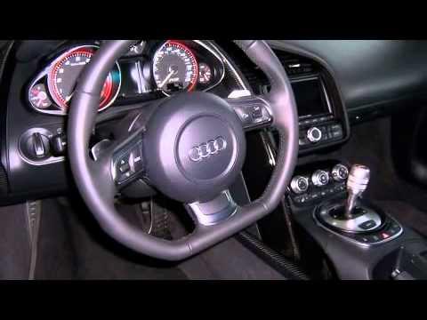 2017 New Audi R8 2dr Coupe Automatic quattro V10 plus at Audi ...