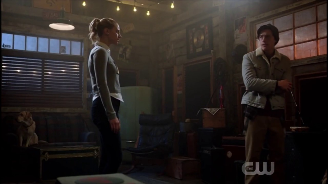 Download Betty & Jughead have a huge fight & *almost* breakup ・ #Bughead - Riverdale 1x10
