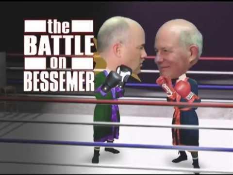 Bill Black Chevrolet - Battle