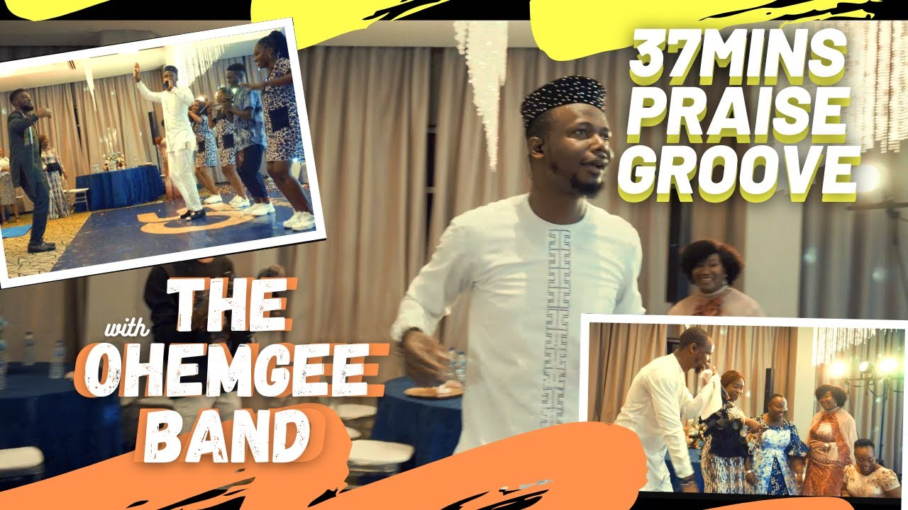 Download 37 minutes Groove | EmmaOMG