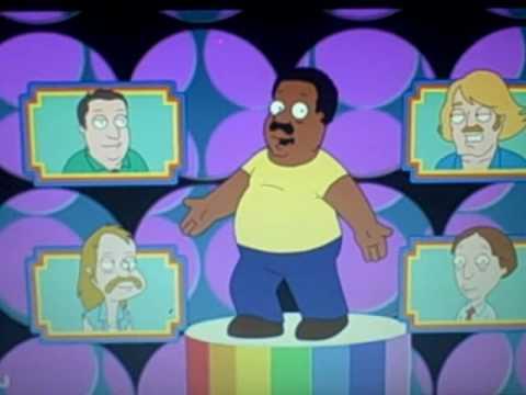 Cleveland show theme tune lyrics