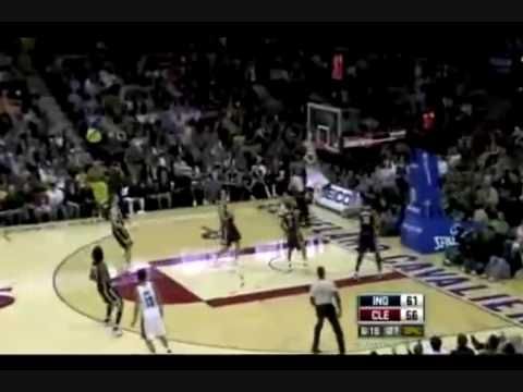 Mo Williams & Delonte West 2008-09 Highlights Mix (HD)