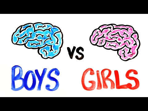 Are Boys Smarter Than Girls? - science Tv