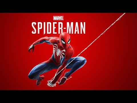 Marvel's Spider - Man - ЭКСКЛЮЗИВНЫЙ ПАУК